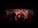 Distemper - Ураган (Калининград, Yalta Club) 03.03.2019