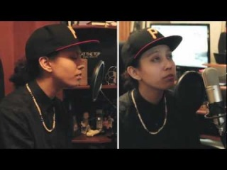 Justin Bieber  - Nothing like Us(cover by Bika Breezy)