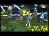 [MR Removed] 130620 Baek Ah Yeon - A Good Boy [M! Countdown Comeback Stage]
