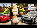 GTA V 2017 BEST Graphics MOD - REDUX GAMEPLAY