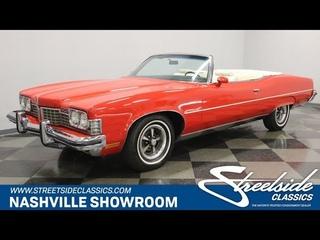 '73 Pontiac Grand Ville