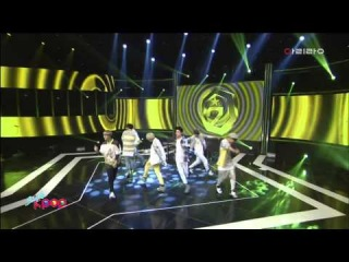 140718 Simply K-Pop GOT7 - A + Ending by플로라