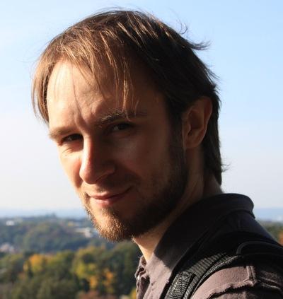 Виктор Игоревич