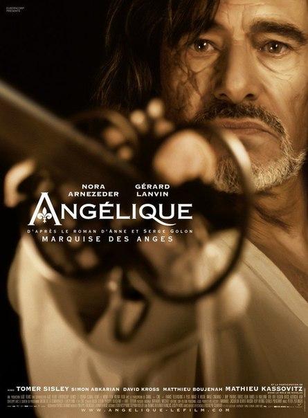 Анжелика, маркиза ангелов (2013)