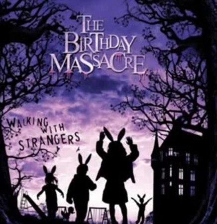 The Birthday Massacre - Red Star
