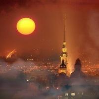 Экскурсия Мрачный Петербург. Восток