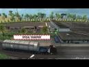 Обновление 1.31 и изменения в Транспортном дополнение для игры Euro Truck Simulator 2!