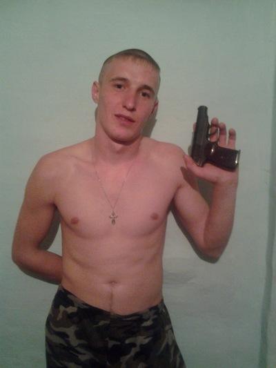 Курбатов Сергей, 25 апреля , Челябинск, id166236452