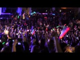Demi Lovato - Neon Lights - Cleveland OH 3-27-14