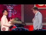 Comedy Club - Гарик Харламов и Демис Карибидис - Продавец стирального порошка Фрося