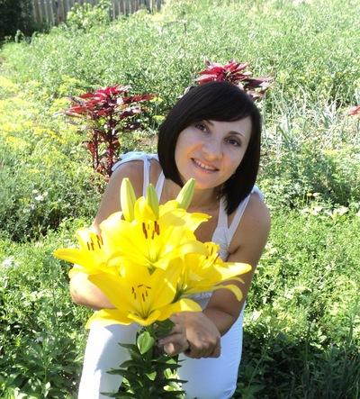 Лариса Муллагулова, 5 сентября 1990, Когалым, id195884625