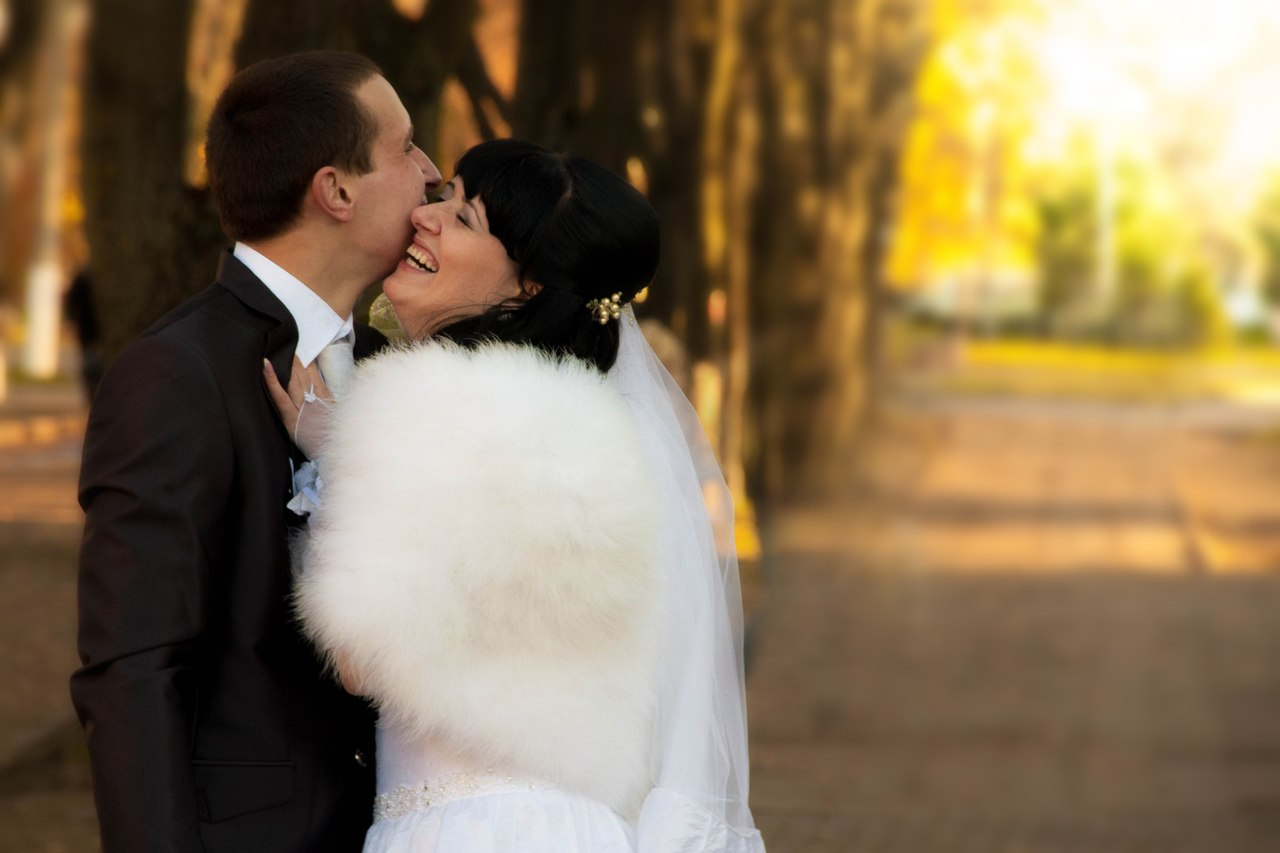 Красивые свадьбы в минске фото