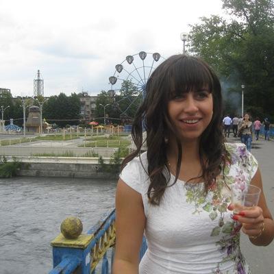 Виктория Гаспарян, 19 июня , Владикавказ, id25574773