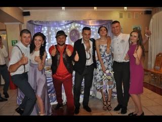Ведучий Вашого Свята''Рура Андрій'' Весілля Людмилки і Владислава