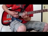 The Rolling Stones. Honky Tonk Women. Guitar Cover