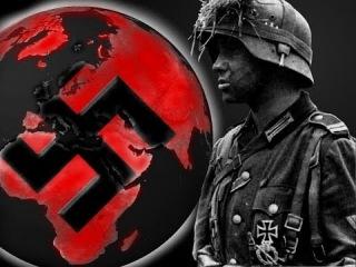 Жесть! УЖАСНЫЕ ФАКТЫ! На Украине действует новая ветвь фашизма американский фашизм!08 07 2014 mp4