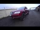 Клуб OffroadSPB рекомендует автошторки ТРОКОТ. Полный комплект на VW Touareg.