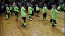 Yeah! Usher feat. Lil Jon, Ludacris. Открытый урок младший состав Strike Dance, часть 1