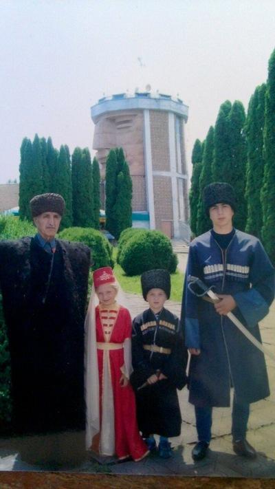 Ахмед Бекалдиев, 19 марта 1998, Киев, id227835356