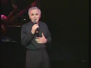 Charles Aznavour - Inoubliable