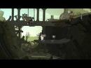 Valiant Hearts: The Great War (Часть №2 - Туннели)