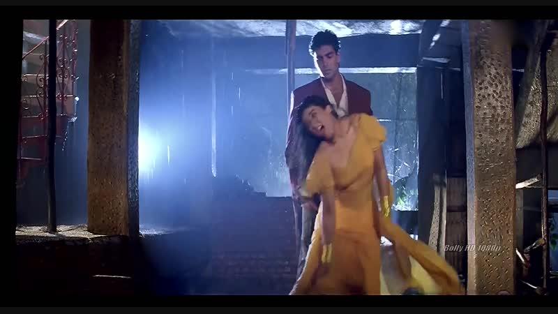 Tip Tip Barsa - Mohra (1994) Akshay Kumar _ Rvina Tandon
