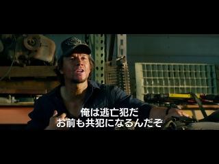 『トランスフォーマー/最後の騎士王』車を吐き出すダイナボット本&#32232