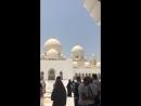 Sheikh Zayed Mosque 7