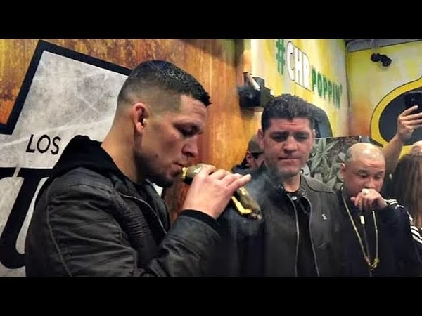 Diaz Brothers - HighLights 2018 ThugLife