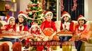 Carol of the Bells   Joyful 6 (Singing Siblings)   Pentatonix Cover
