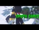 Intro Xmota Games [Kine Craft]