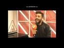 El Beso y abrazo de Mimi Lola Indigo a Agoney en la grabación de Tu Cara Me Suena Antena 3