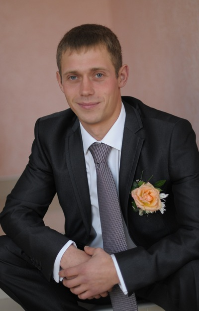 Павел Даюк, 14 июля , Луцк, id109904289