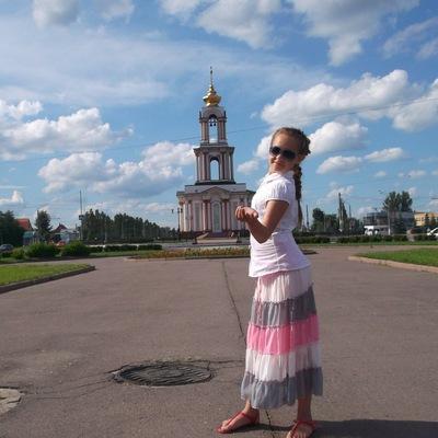Дарья Луцковская, 24 июня , Орша, id191019333