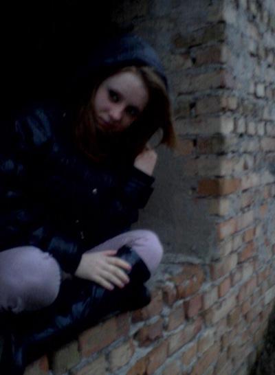 Оксана Карпенко, 14 октября 1980, Смела, id194879230