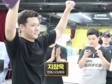 Чжи Чан Ук посетил репетицию мюзикла