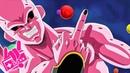 Dragon Ball Z - Super Buu Theme    Epic Rock Cover (Fast Version)