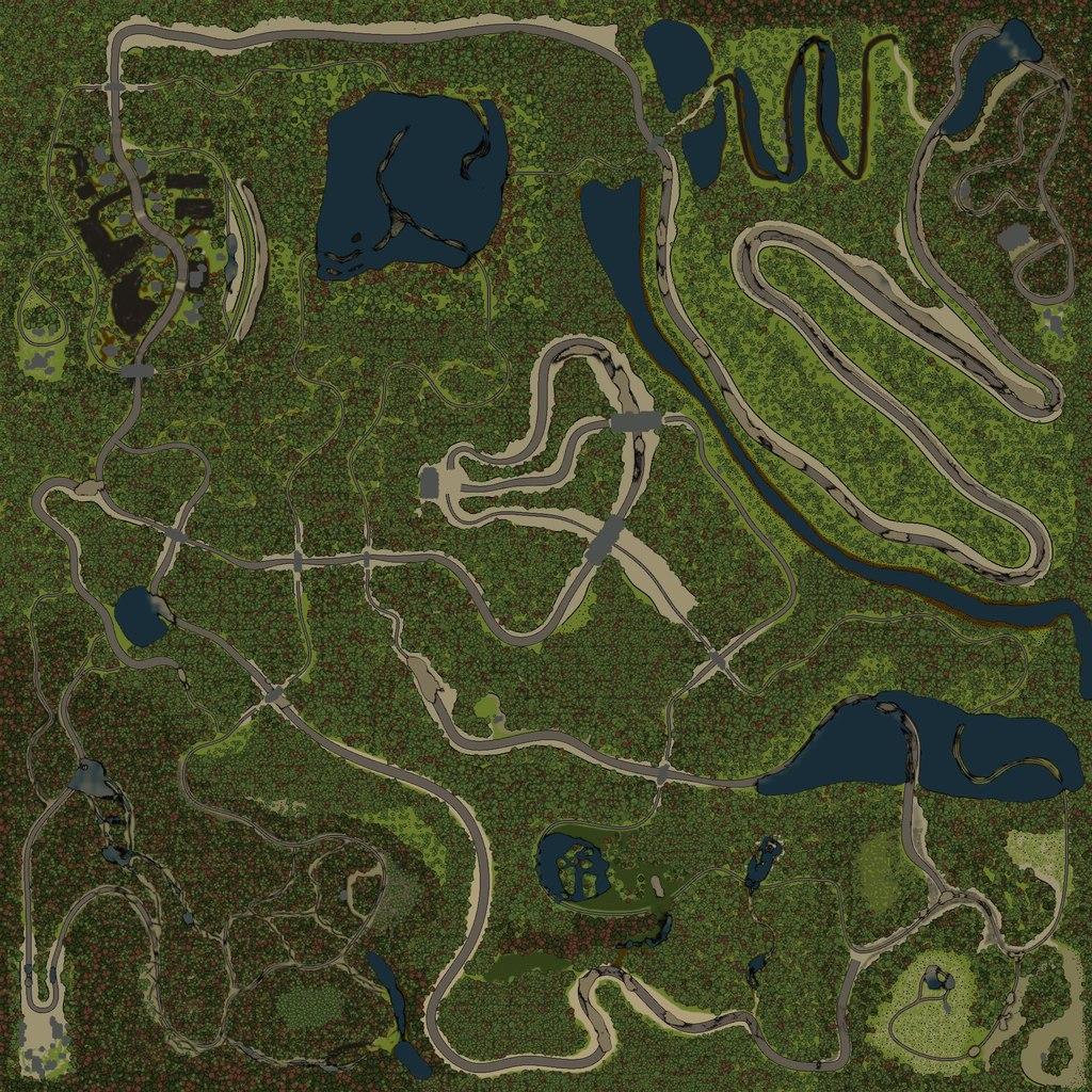Карта Простоквашино SPIN TIRES Us04_U8hmak