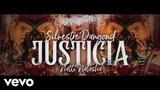 Silvestre Dangond, Natti Natasha - Justicia (Official Lyric Video)
