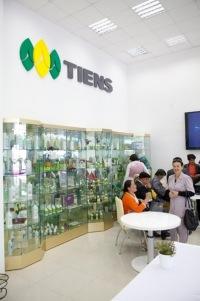 День Открытых Дверей компании Tiens в СПб