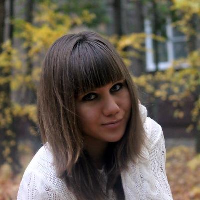 Дарья Комягина, 18 декабря 1992, Железногорск, id18748644