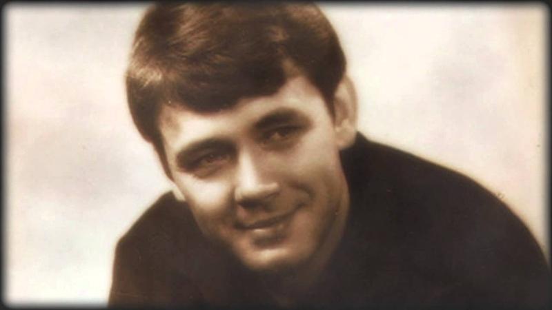 Юрий Гуляев Усталая подлодка студийная запись 1966г