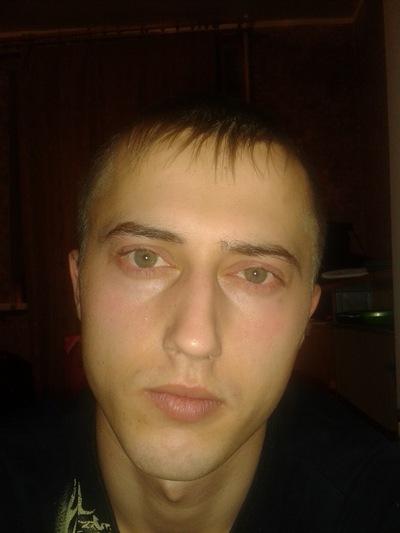 Александр Толстов, 19 ноября 1990, Новосибирск, id202874312