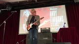 Andy Timmons - Helipad (Ibanez Guitar Clinic in Hong Kong)