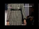 FashionTV - FTV.com - MAGDALENA FRACKOWIACK MODELS WOMAN FW 08 09