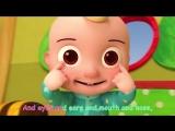 Bath Song - +More Nursery Rhymes Kids Songs - ABCkidTV