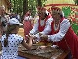 Фестиваль Земский вкус меда 2015