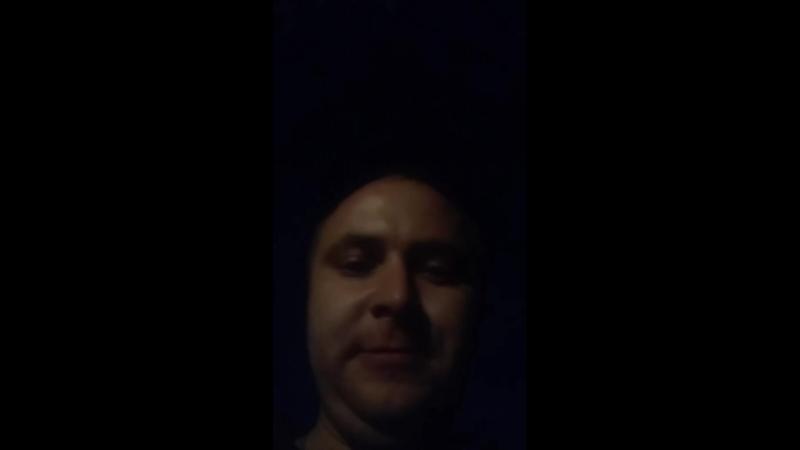 Антон Лохматов - Live