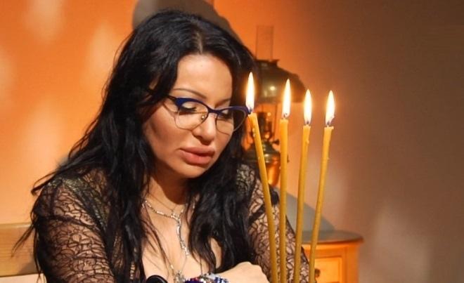 Фатиме Хадуевой изуродовали лицо пластической операцией