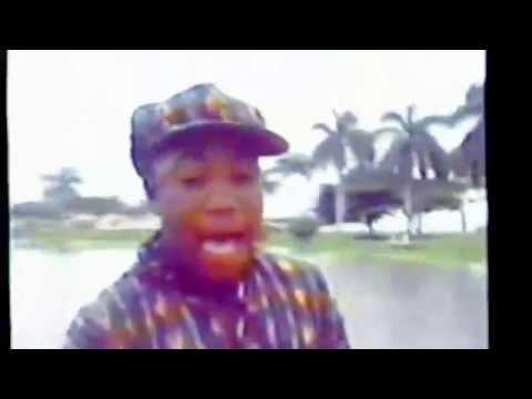 ELIO BOOM - LA TURBINA un delo to (vídeo oficial ) 1995